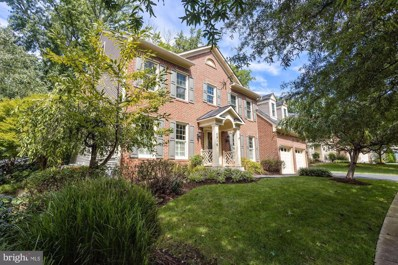 2916 Boyds Cove Drive, Annapolis, MD 21401 - #: MDAA445622