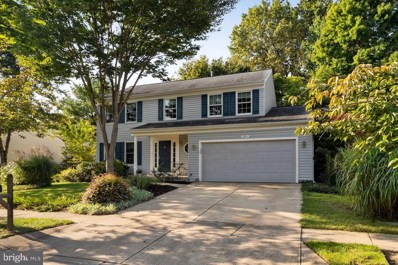 220 Cherry Hill Lane, Laurel, MD 20724 - #: MDAA445648
