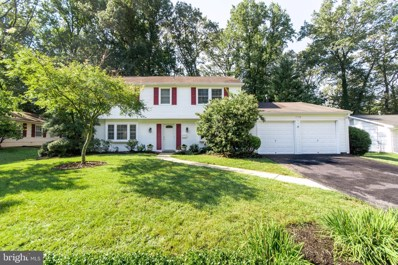 1730 Swinburne Avenue, Crofton, MD 21114 - #: MDAA445664
