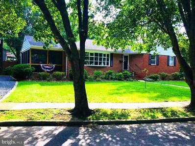 711 Tyler Avenue, Annapolis, MD 21403 - #: MDAA445694