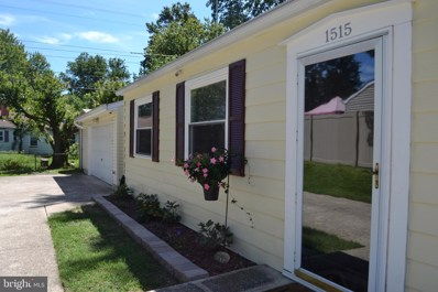 1515 Ingalls Road, Glen Burnie, MD 21061 - #: MDAA445702