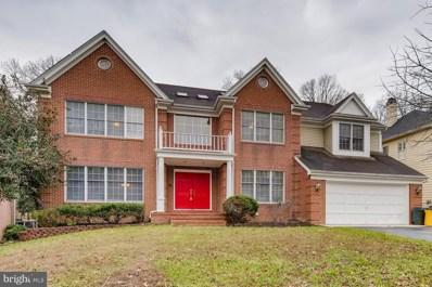 763 Stacy Oak Way, Millersville, MD 21108 - #: MDAA445724