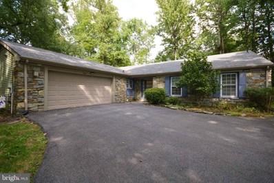 1024 Mastline Drive, Annapolis, MD 21401 - #: MDAA445734
