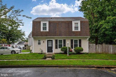 2317 Dartmouth Lane, Crofton, MD 21114 - #: MDAA445772