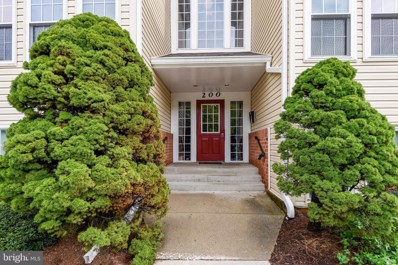 200 Juneberry Way UNIT 3D, Glen Burnie, MD 21061 - #: MDAA445924