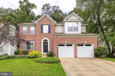 1614 Chapman Road, Crofton, MD 21114 - #: MDAA445926