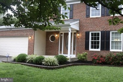 8104 Foxhunt Circle, Glen Burnie, MD 21061 - #: MDAA445954