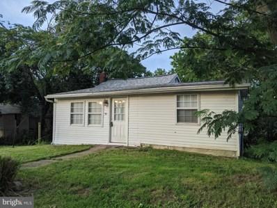 1605 Oldtown Road, Edgewater, MD 21037 - #: MDAA445968
