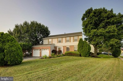 1901 Cannon Ball Court, Odenton, MD 21113 - #: MDAA446020