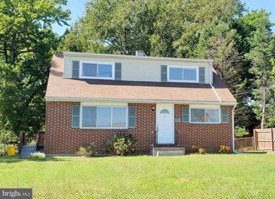 7836 Baltimore Annapolis Boulevard, Glen Burnie, MD 21060 - #: MDAA446040