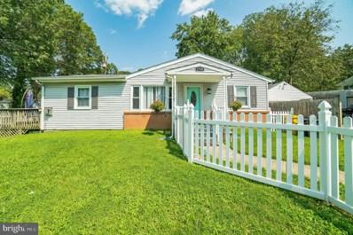 1739 Chesapeake Drive, Edgewater, MD 21037 - #: MDAA446048