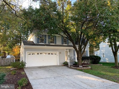 7922 Carriage Drive, Severn, MD 21144 - #: MDAA446112