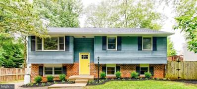 379 Blossom Tree Drive, Annapolis, MD 21409 - #: MDAA446136