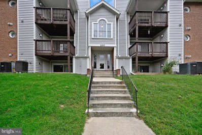 200 Spring Maiden Court UNIT 204, Glen Burnie, MD 21060 - #: MDAA446204