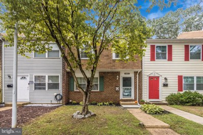 1601 Forest Hill Court, Crofton, MD 21114 - #: MDAA446270
