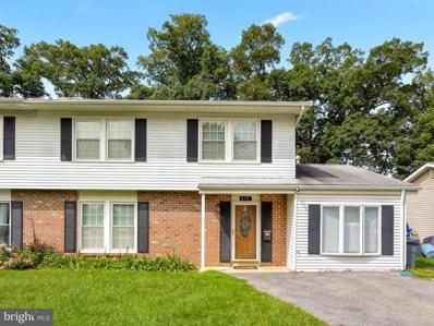 646 Chapelview Drive, Odenton, MD 21113 - #: MDAA446272