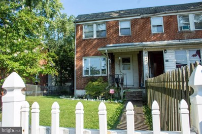 413 Old Riverside Road, Baltimore, MD 21225 - #: MDAA446316
