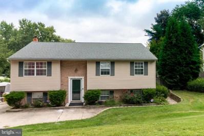877 Wilson Road, Arnold, MD 21012 - MLS#: MDAA446424