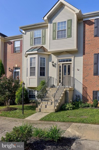 618 Baystone Court, Annapolis, MD 21409 - #: MDAA446428