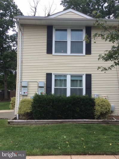 308 Woodleaf Court, Glen Burnie, MD 21061 - #: MDAA446450