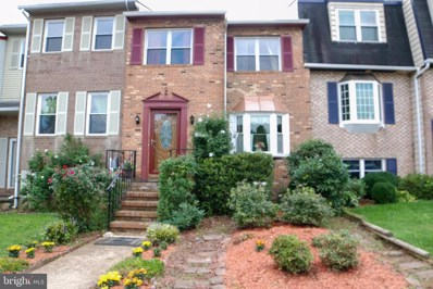 2531 Vineyard Lane, Crofton, MD 21114 - #: MDAA446456