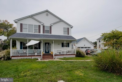 4907 Mariners Drive, Shady Side, MD 20764 - #: MDAA446464