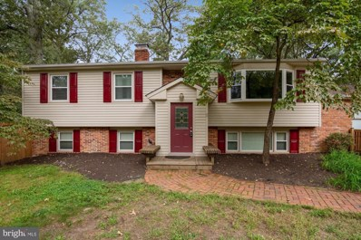 1021 Miller Circle, Crownsville, MD 21032 - #: MDAA446532