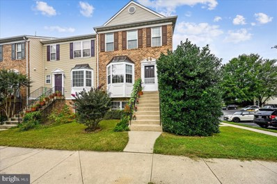 1103 Simsbury Court, Crofton, MD 21114 - #: MDAA446578