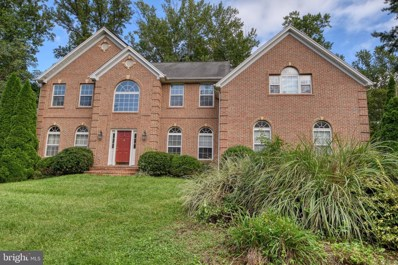 2103 Jolie Place, Crofton, MD 21114 - #: MDAA446642