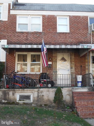 323 W Riverview Road, Baltimore, MD 21225 - #: MDAA446646