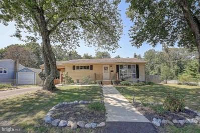 1200 Will O Brook Drive, Pasadena, MD 21122 - #: MDAA446670