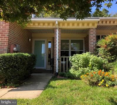 944 Beacon Way, Annapolis, MD 21401 - #: MDAA446684