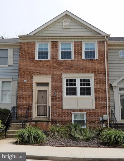 1009 Chestnut Haven Court, Chestnut Hill Cove, MD 21226 - #: MDAA446754