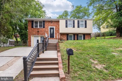11 Mountain Road, Linthicum, MD 21090 - #: MDAA446778
