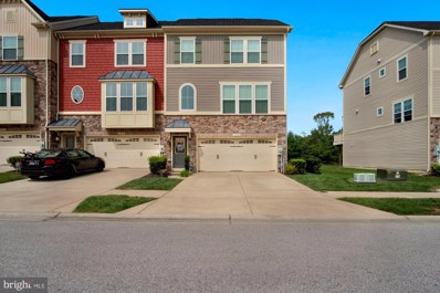 548 Fox River Hills Way, Glen Burnie, MD 21060 - #: MDAA446812