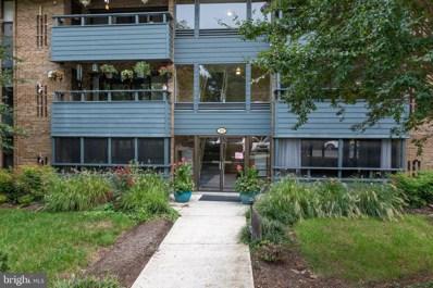 300 Forbes Street UNIT F, Annapolis, MD 21401 - #: MDAA446842