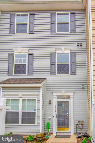 1709 Barnett Court, Severn, MD 21144 - #: MDAA446914