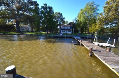 5730 Broadwater Creek Road, Churchton, MD 20733 - #: MDAA446942