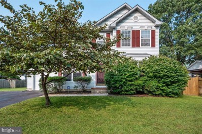 7936 Tick Neck Road, Pasadena, MD 21122 - MLS#: MDAA446970