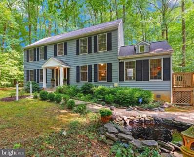 543 Paw Paw Cove Court, Annapolis, MD 21401 - #: MDAA447006