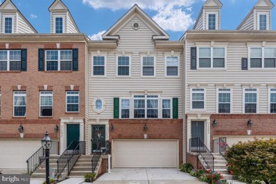7153 Hummingbird Drive, Glen Burnie, MD 21060 - #: MDAA447044