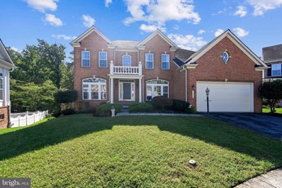1750 Allerford Drive, Hanover, MD 21076 - #: MDAA447084