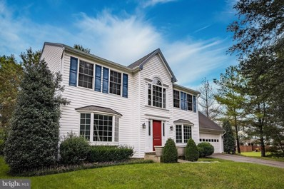 2319 Nantucket Drive, Crofton, MD 21114 - #: MDAA447106
