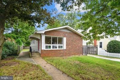 1208 Poplar Avenue, Annapolis, MD 21401 - #: MDAA447158
