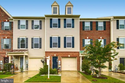 7522 Goldfinch Court, Glen Burnie, MD 21060 - #: MDAA447192