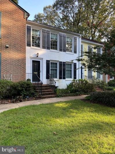 1613 Carlyle Drive, Crofton, MD 21114 - #: MDAA447198