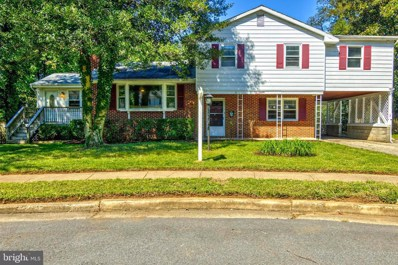 13 Rickover Court, Annapolis, MD 21401 - #: MDAA447338