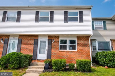 460 Darton Court, Glen Burnie, MD 21061 - #: MDAA447360