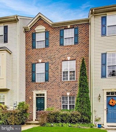 2605 Lotuswood Court, Odenton, MD 21113 - #: MDAA447444