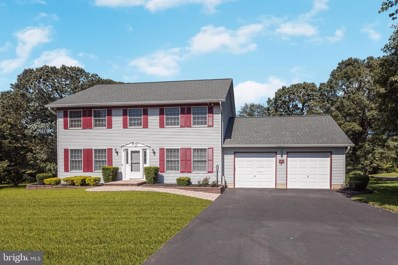 116 Dales Way Drive, Pasadena, MD 21122 - #: MDAA447458